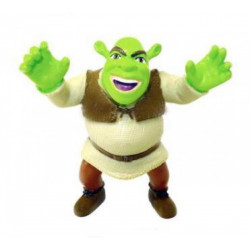 Mini Figure: Shrek forever after
