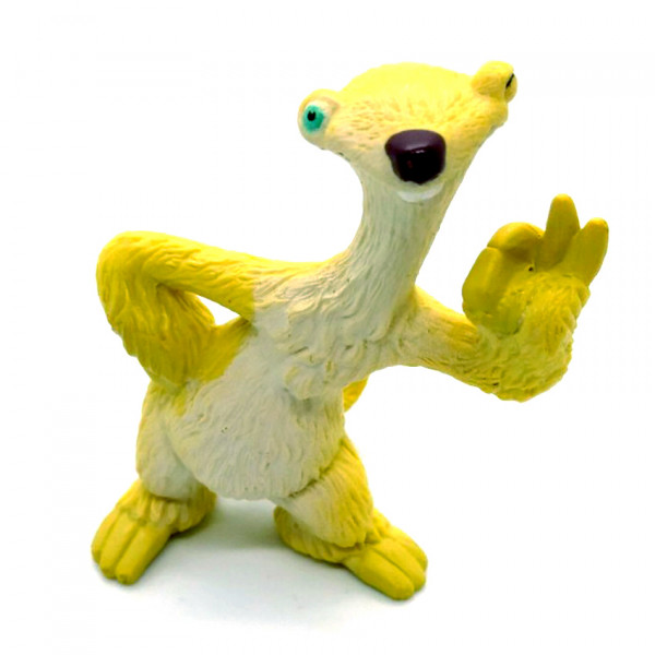 Mini Figure: Sid