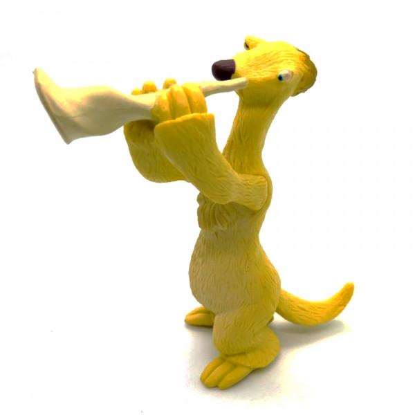 Mini Figure: Sid with binocular