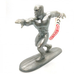 Mini Figure: Silver Surfer