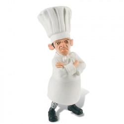 Mini Figure: Skinner