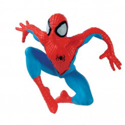 Mini Figure: Spider-Man