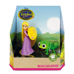Mini Figure: Tangled Gift Box Set #4