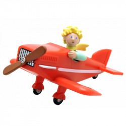 Mini Figure: The Little Prince by Plane