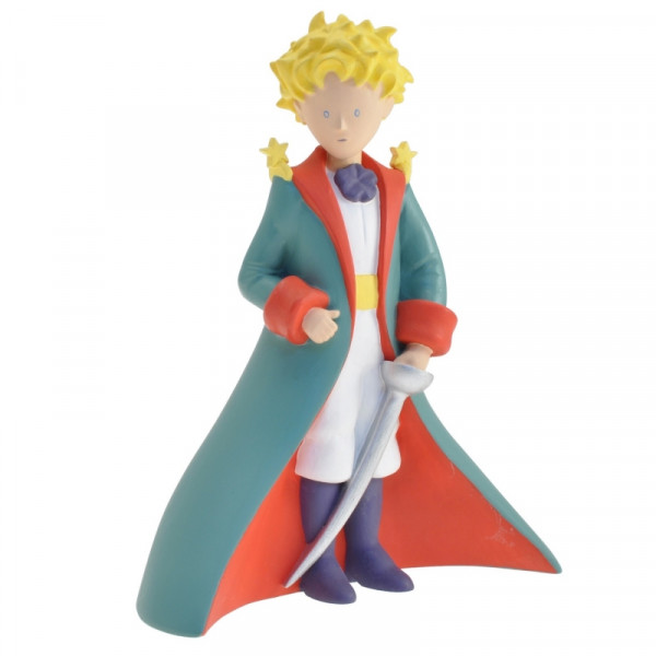 Mini Figure: The Little Prince in gala outfit