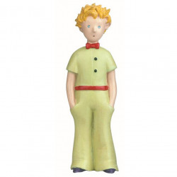 Mini Figure: The Little Prince with a bow tie