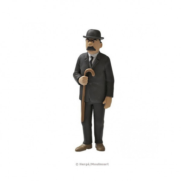 Mini Figure: Thompson with cane (mini)