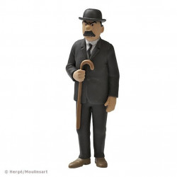 Mini Figure: Thompson with cane