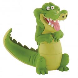Μίνι φιγούρα: Ο Κροκόδειλος Τικ-Τοκ