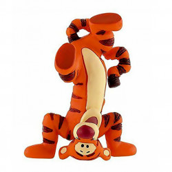 Mini Figure: Tigger upside down