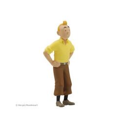 Μίνι Φιγούρα: Ο Τεντέν με τα χέρια στη μέση (μικρό)