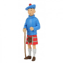 Mini Figure: Tintin kilt