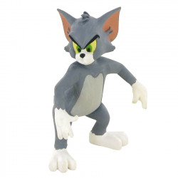 Mini Figure: Tom angry