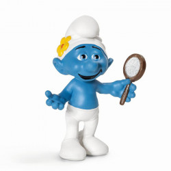 Mini Figure: Vanity Smurf