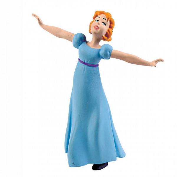 Mini Figure: Wendy Darling