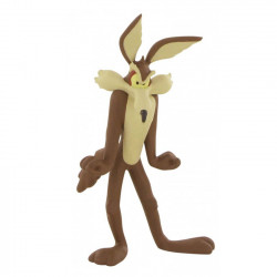 Mini Figure: Wile E. Coyote