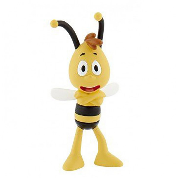 Mini Figure: Willy