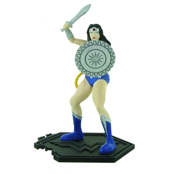 Μίνι φιγούρα: Wonder Woman (Justice League)