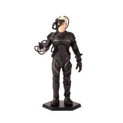 Mini Master Figure Star Trek TNG 1/12 Locutus of Borg Latinum