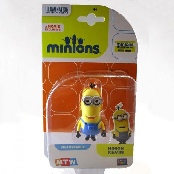 Minions: Κέβιν