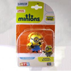 Minions: Stuart