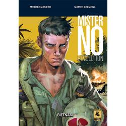 Mister No 03: Βιετνάμ
