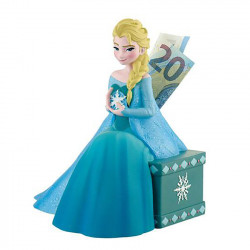 Money Bank: Elsa