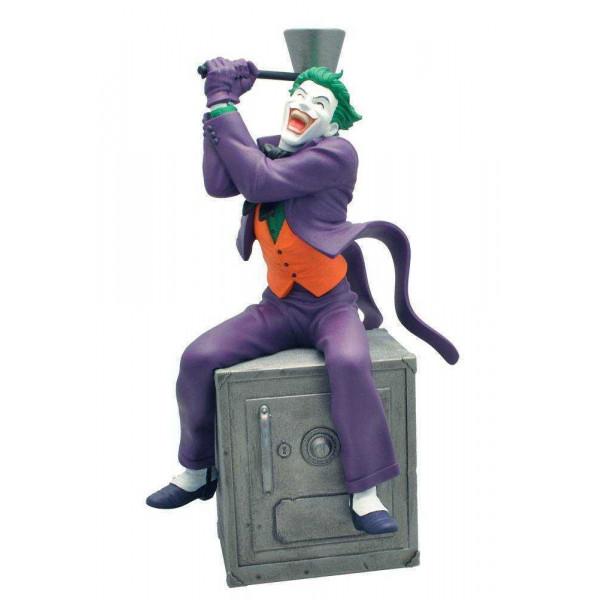 Money Bank: Joker 27 cm