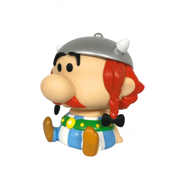 Money Bank: Obelix Chibi Bust