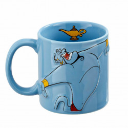 Mug Aladdin: Wake Up and smell the coffee