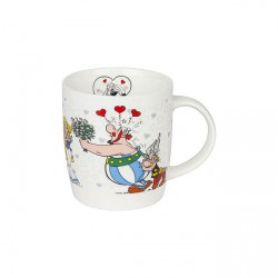 "Mug Asterix ""I'm in love"""