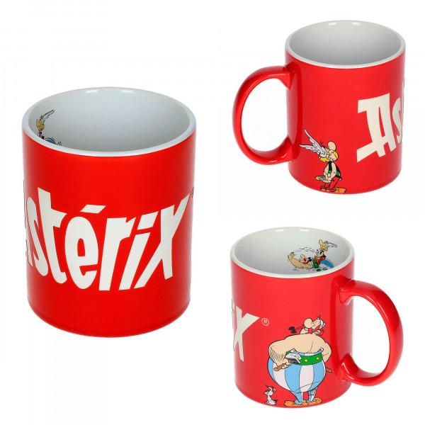 Mug Asterix - The Logo