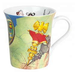 Mug Asterix - The Siege