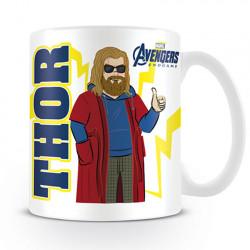 Κούπα Avengers: Dude Thor