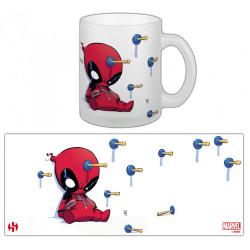 Mug Baby Deadpool