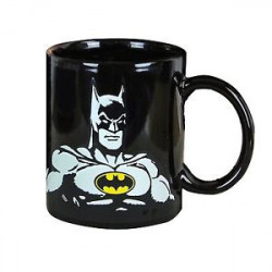 Mug Batman - Heat Change