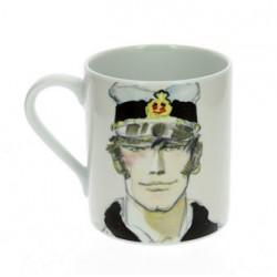 Mug Corto Maltese - Aquarelle