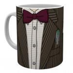 Κούπα Doctor Who: 11th Doctor Costume