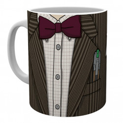 Mug Doctor Who: 11th Doctor Costume