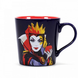 "Mug Evil Queen ""Rotten To The Core"""