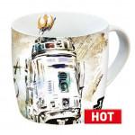 Mug - Heat Change - Star Wars IX: R2-D2