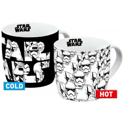 Mug - Heat Change - Star Wars IX: Stormtroopers