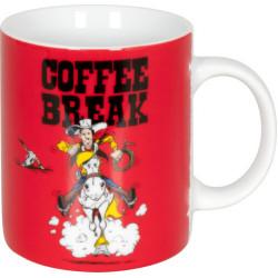 """Κούπα Λούκυ Λουκ """"Coffee Break"""""""
