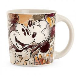 "Mug - Mickey & Minnie ""fun couple"""