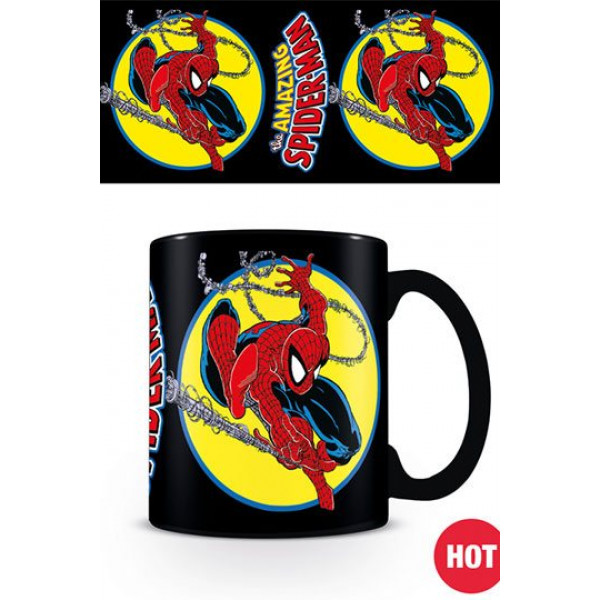 Mug - Spider-Man Iconic Issue