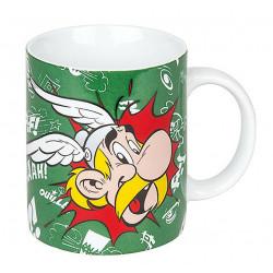 "Mug: Asterix ""Paff!"""
