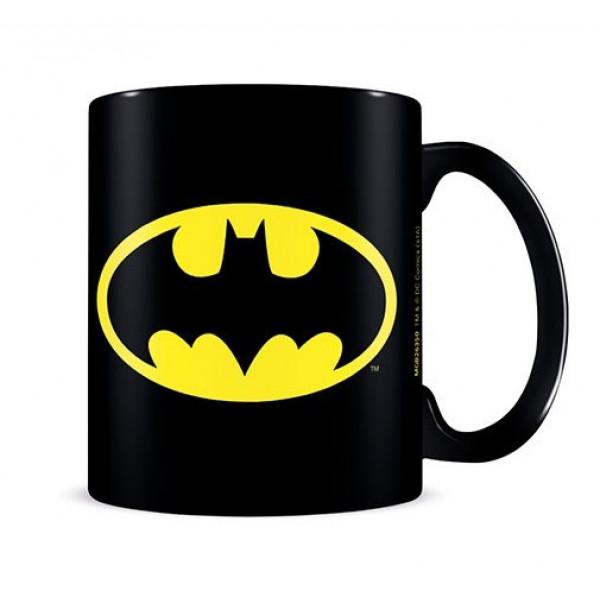 Mug: Batman Logo