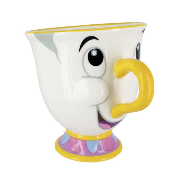 Mug: Beauty and the Beast - Chip