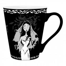 "Mug: Corpse Bride ""Emily & Victor"""
