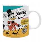 """Mug: Ducktales """"Scrooge McDuck"""""""